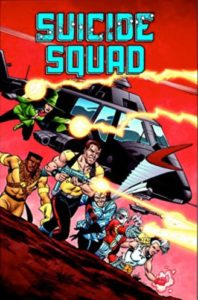 Suicide Squad Volume 1: Trial By Fire TPB