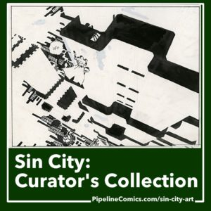 Instagram Sin City Curator's Collection Art Lessons