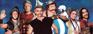 Asterix at the Olympic Games header image