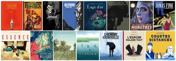 ACBD Award nominations for 2019 recognition