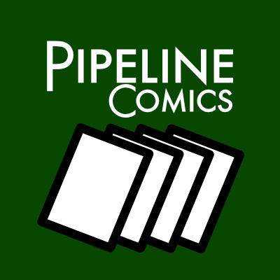 Pipeline Logo and URL